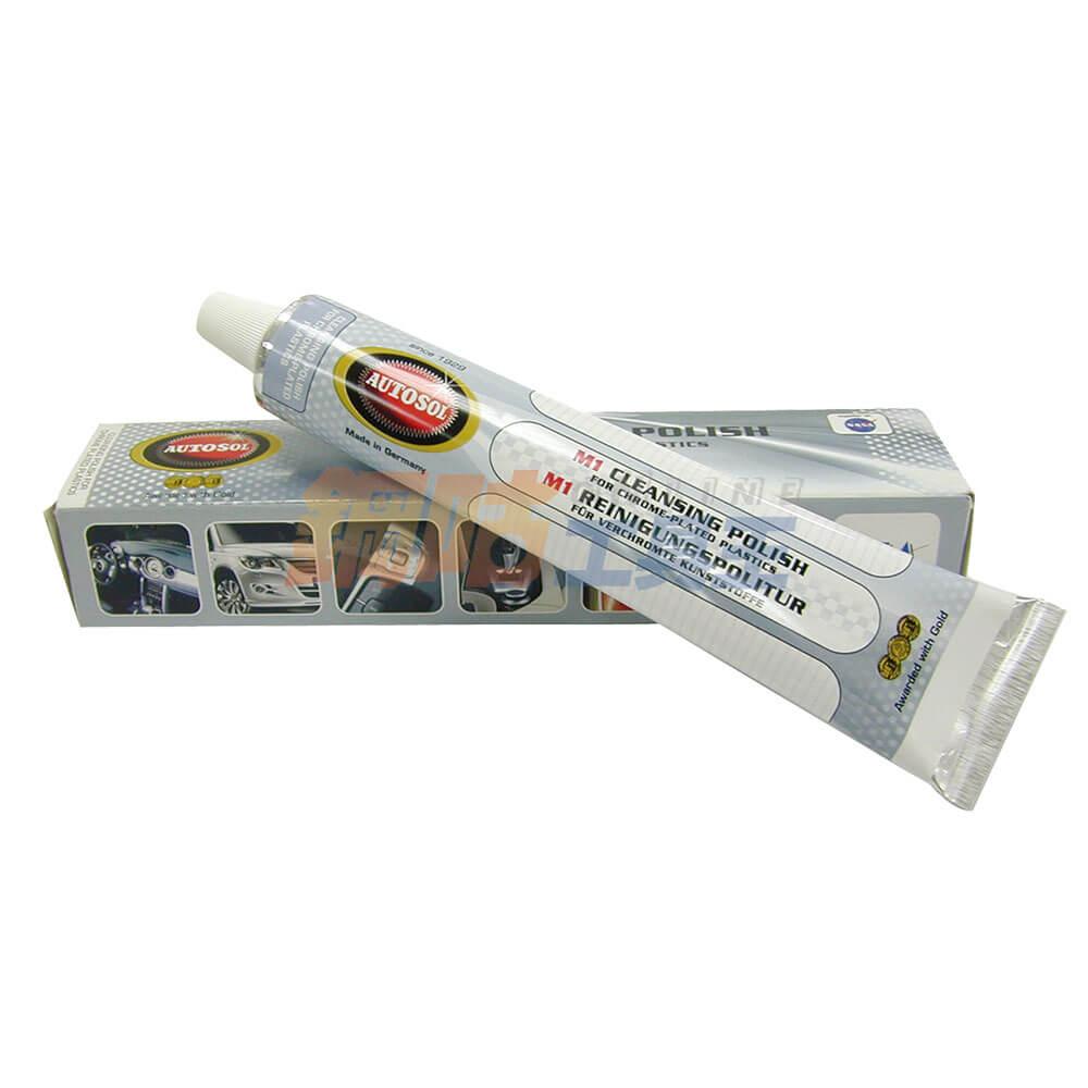 電鍍塑膠清潔亮光劑 75ml