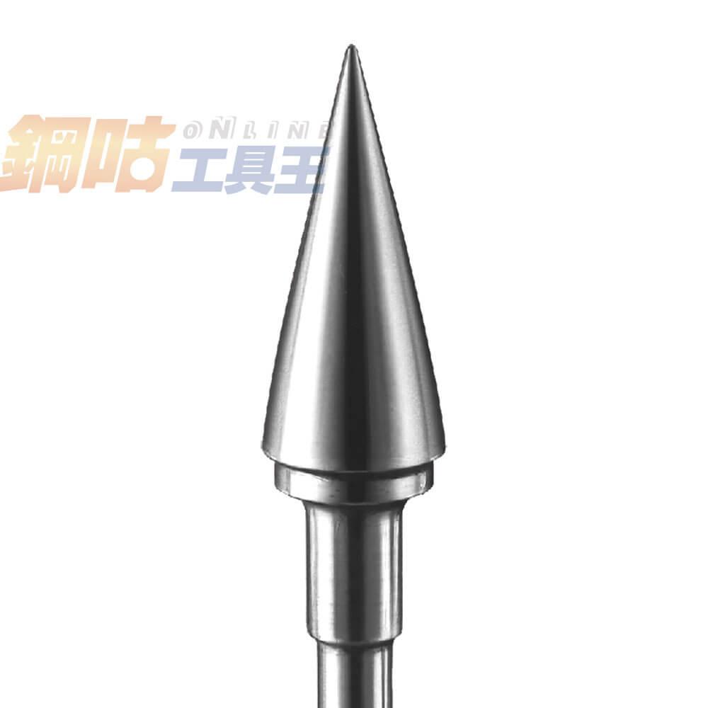 鎢鋼拋光棒 6x13mm