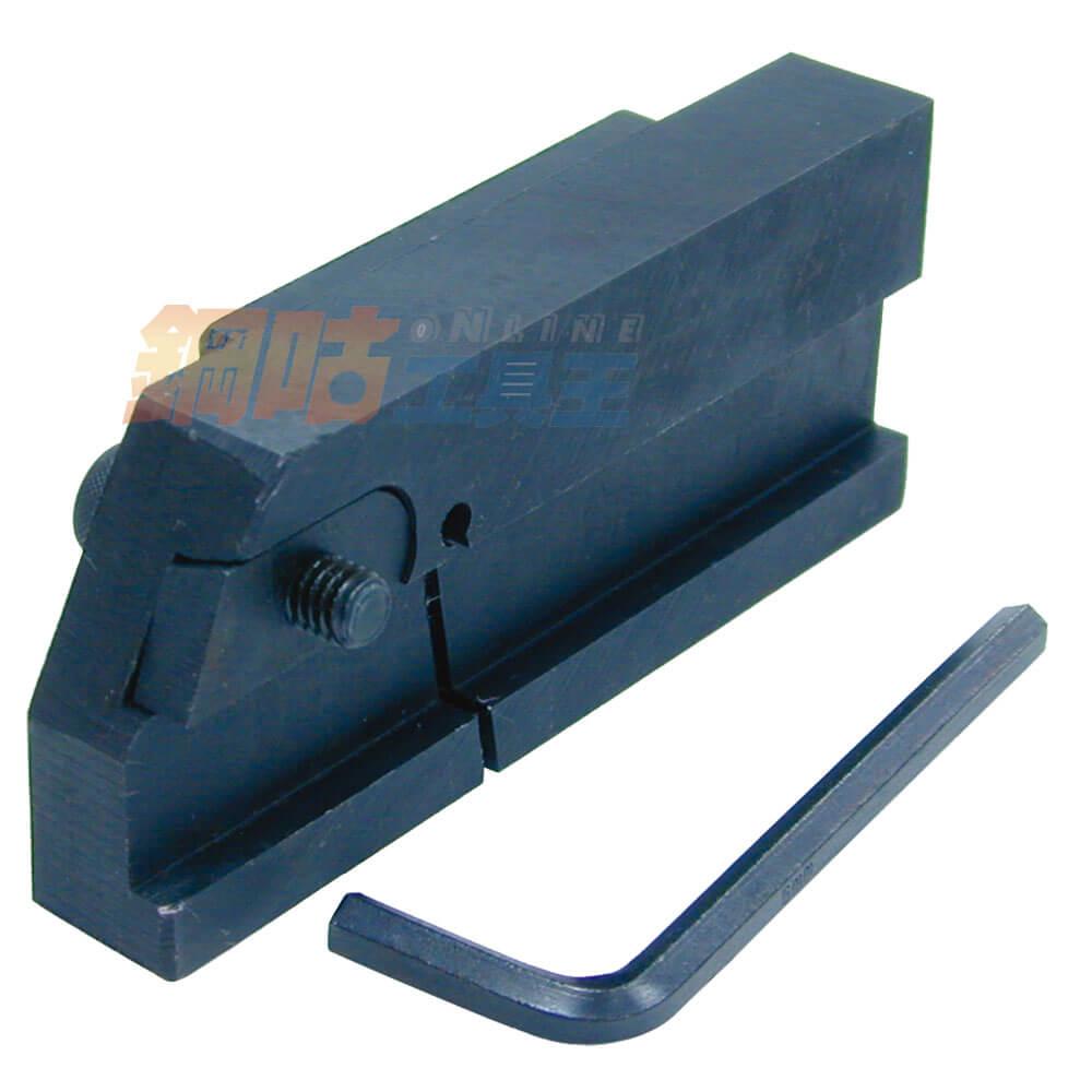 平板車刀架