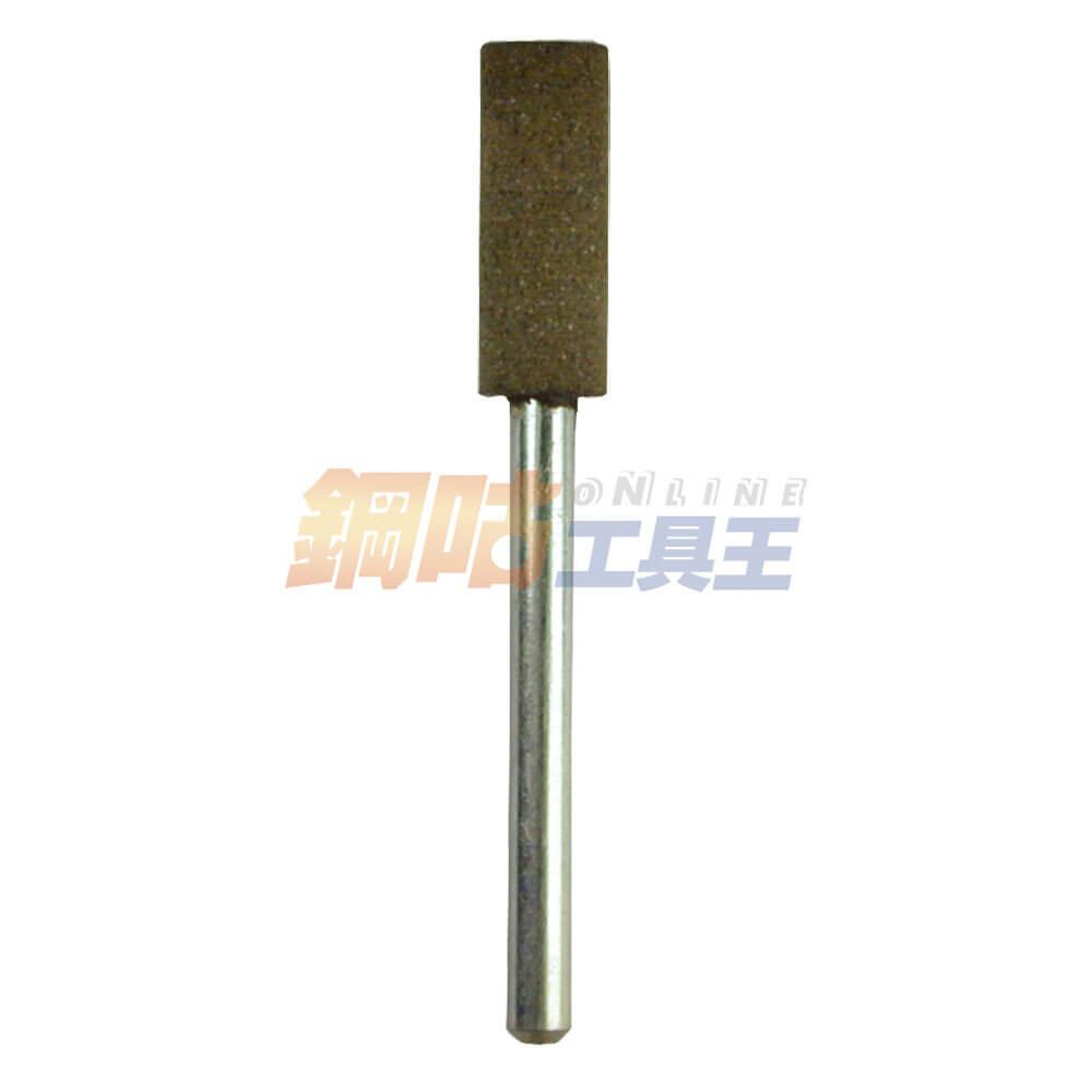 柱狀牛皮輪 10mm