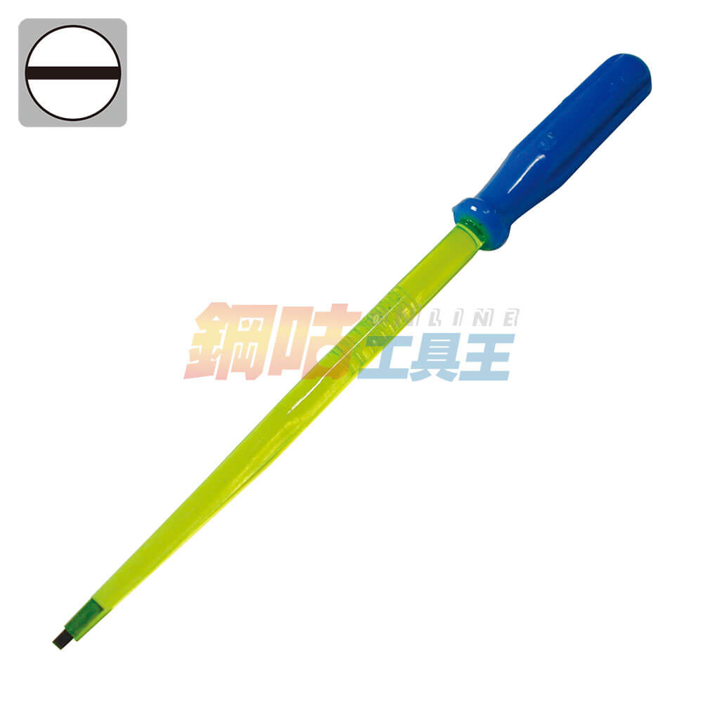 一字塑膠調整棒 2mm DA-02