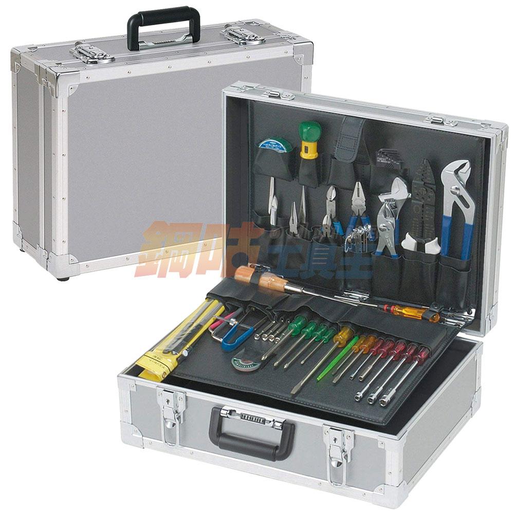 61件電子電工工具組 KS-11