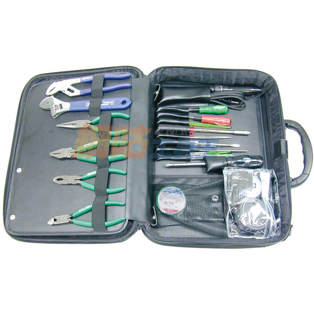 22件電子電工工具組 KS-28