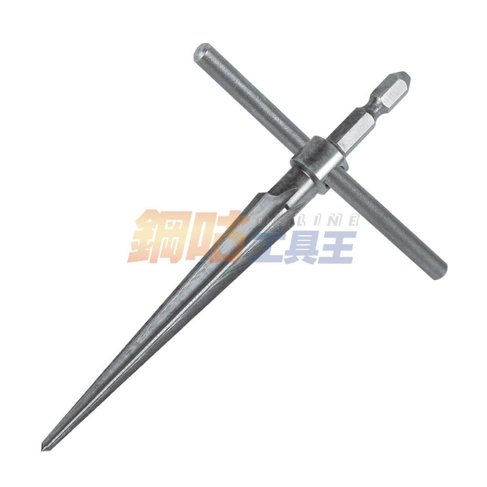 手動開孔鑽孔擴孔器3-11.5mm TR-11