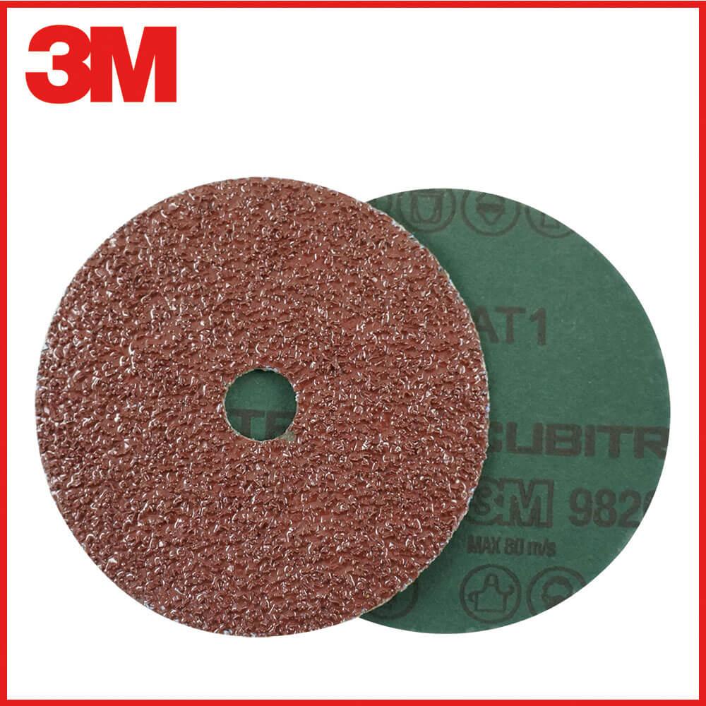 3M Cubitron II 982C 專利砂紙盤 25片裝